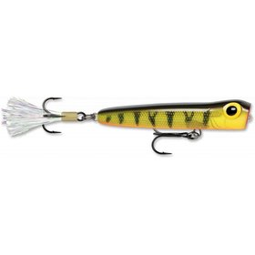 STORM STORM RATTLIN' CHUG BUG 6 NATURISTIC PERCH