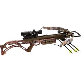 EXCALIBUR EXCALIBUR MATRIX BULLDOG 380 OLIVE CROSSBOW LSP