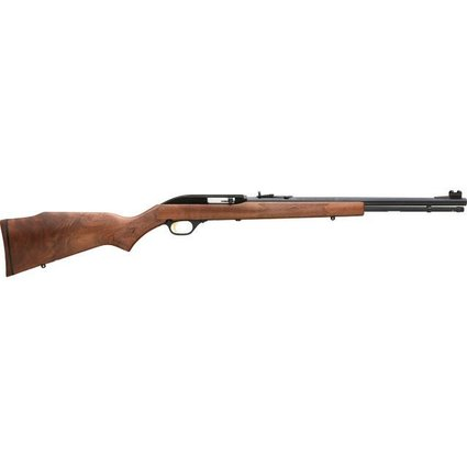 MARLIN MARLIN 60 DLX 22LR SELF LOADER WALNUT