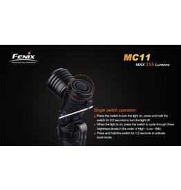 FENIX FENIX MC11 155 LUMENS