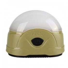 FENIX FENIX E01 LED FLASHLIGHT OLIVE 165 LUM (1*AAA)