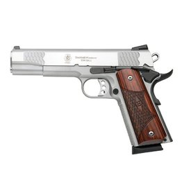 "SMITH & WESSON SMITH & WESSON SW1911 45 AUTO 5"" BBL 8 SHOT"