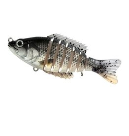 """LUCKY STRIKE LUCKY STRIKE 4"""" A SHAD LIVE SERIES #398 WHITE CRAPPIE"""