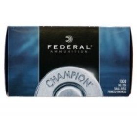 FEDERAL FEDERAL LARGE MAG PRIMERS RIFLE N0. 215