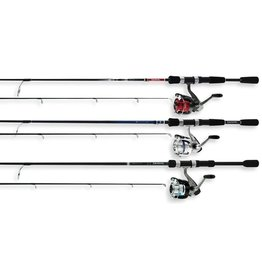 DAIWA DAIWA D-SHOCK SPINNING ROD AND REEL COMBO