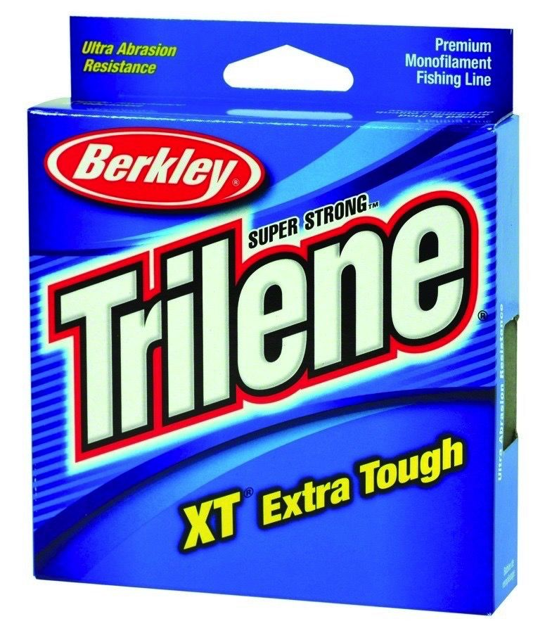 BERKLEY BERKLEY TRILENE XT EXTRA TOUGH 10 LB 110YD