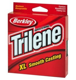 BERKLEY BERKLEY TRILENE XL 8LB 110YD CLEAR