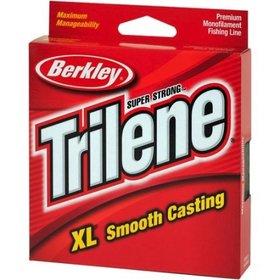 BERKLEY BERKLEY TRILENE XL 8LB 110YD CLEAR