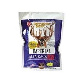 WHITETAIL INSITUTE WHITETAIL INSTITUTE IMPERIAL ALFA-RACK PLUS 3.75 LBS