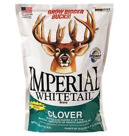 WHITETAIL INSITUTE WHITETAIL INSTITUTE IMPERIAL CLOVER 4LBS