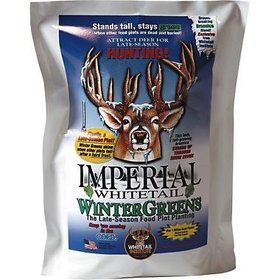 WHITETAIL INSITUTE WHITETAIL INSTITUTE IMPERIAL WINTER GREENS 3LBS