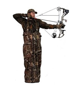 HALF IN THE BAG HALF IN THE BAG CAMO MOSSY OAK BREAK-UP INFINITY 54""