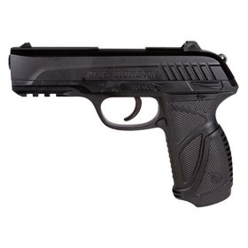 GAMO PT-85 BLOWBACK CO2 PELLET PISTOL