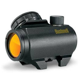 BUSHNELL BUSHNELL TROPHY XLT 1X25 TRS-25, 3 MOA RED DOT BLACK