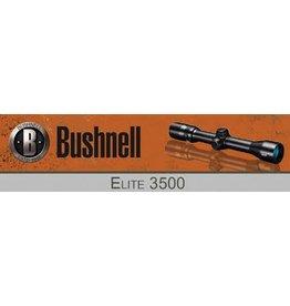 BUSHNELL BUSHNELL ELITE 3500 MATTE RIFLESCOPE 4-12x40 DOA 600