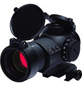 BUSHNELL BUSHNELL ELITE TACTICAL PRECISION RED DOT SIGHT 1X 32MM MATTE BLACK