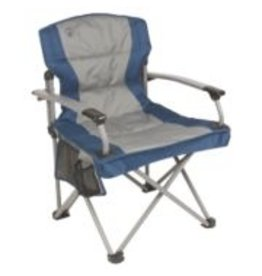 COLEMAN COLEMAN THRONE CHAIR