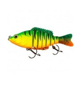 "LUCKY STRIKE LUCKY STRIKE 4"" A SHAD LIVE SERIES #392 FIRE TIGER"