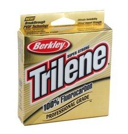 BERKLEY BERKLEY TRILENE FLUOROCARBON CLEAR 110YD 6LB