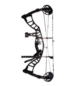 HOYT ARCHERY HOYT POWERMAX 60# LH