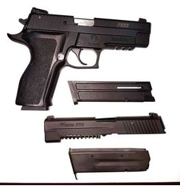 SIG SAUER SIG SAUER P226 .22LR WITH .40 S&W CONVERSION KIT