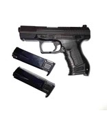 WALTHER WALTHER P99 9MM