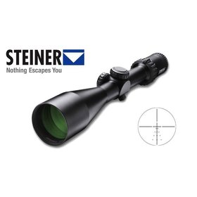 STEINER STEINER GS3 3-15X50 S-1 RETICLE 30MM