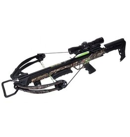 CARBON EXPRESS CARBON EXPRESS X -FORCE BLADE + CROSSBOW KIT CAMO