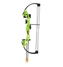BEAR ARCHERY BEAR YOUTH ARCHERY BRAVE GREEN RH