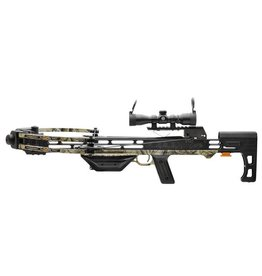 MISSION MISSION MXB 320 CROSSBOW W/ CASE