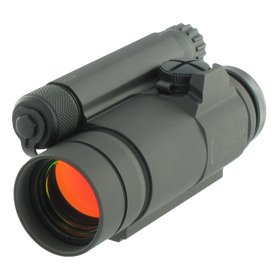 AIMPOINT COMPM4 2MOA W/ QRP2 MOUNT
