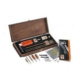 HOPPE'S HOPPE'S RIFLE & SHOTGUN CLEANING SET