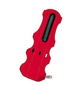 NEET NEET YOUTH RANGE ARMGUARD 9.5 RED