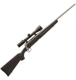 "SAVAGE SAVAGE AXIS 11 XP STAINLESS 270 WIN 22"" BBL"