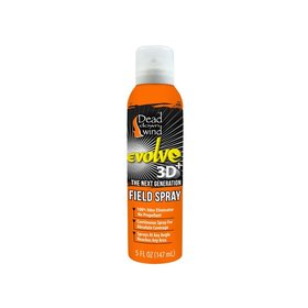 DEAD DOWN WIND EVOLVE 3D+ FIELD SPRAY 5 FL OZ
