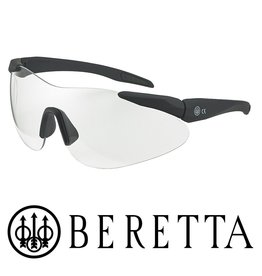 BERETTA BERETTA CHALLENGE SHOOTING GLASSES CLEAR