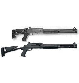 BENELLI BENELLI M-4 TACTICAL W/ COLLAPSABLE PISTOL GRIP STOCK