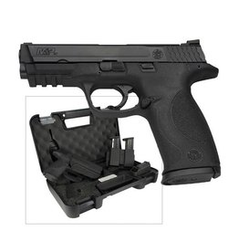 SMITH & WESSON SMITH & WESSON M & P 40 CARRY/ RANGE KIT