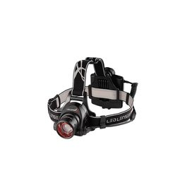 LEATHERMAN LED LENSER H7.2 HEADLAMP 250 LUMENS 160 M
