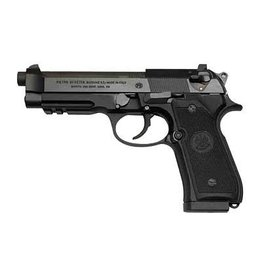 BERETTA BERETTA 92A1 TYPE F 9MM DBL/SINGLE