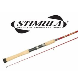 SHIMANO SHIMANO STIMULA 56 UL 2 PC TRAVEL RD