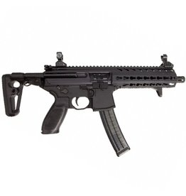 SIG SAUER SIG SAUER MPX 9MM PISTOL CARBINE W/ COLLAPSIBLE STOCK