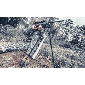 SWAGGER BIPOD GROUND BLIND/ TREESTAND MODEL
