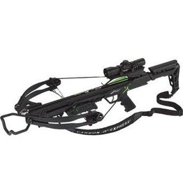 CARBON EXPRESS CARBON EXPRESS X -FORCE BLADE + CROSSBOW KIT BLACK