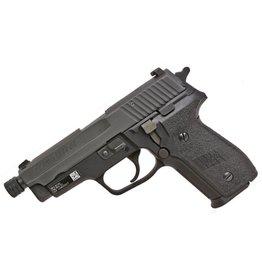 SIG SAUER SIG SAUER P229 9MM 4.4IN M11-A1 BLK SIGLITE