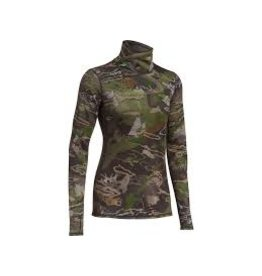 UNDER ARMOUR UNDER ARMOUR MID SEASON REV. WOOL TOP