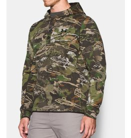 UNDER ARMOUR UNDER ARMOUR MEN'S THREADBORNE WOOL HUNT HOODIE