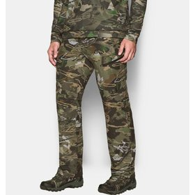 UNDER ARMOUR UNDER ARMOUR MEN'S EARLY SEASON FIELD PANT