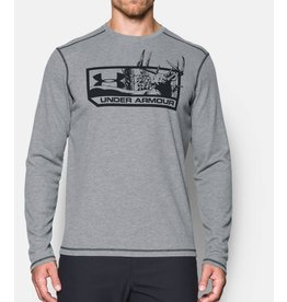 UNDER ARMOUR UNDER ARMOUR MEN'S WHITETAIL PILL CGI LS