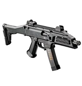 "CZ CZ SCORPION EVO3 S1 9MM 7 3/4"" BARREL"